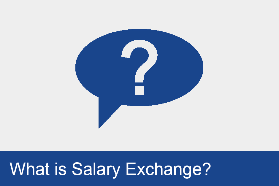 What is Salary Exchange