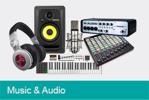 Music & Audio & Video