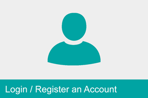 Register / My Account